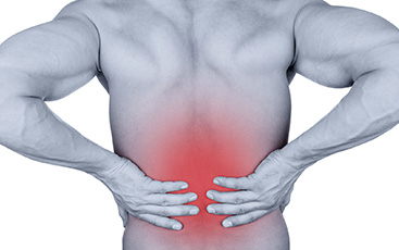Back Pain Treatment Without Surgery
