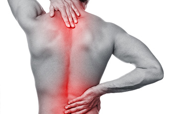 Spine Pain Treatment In Ahmedabad